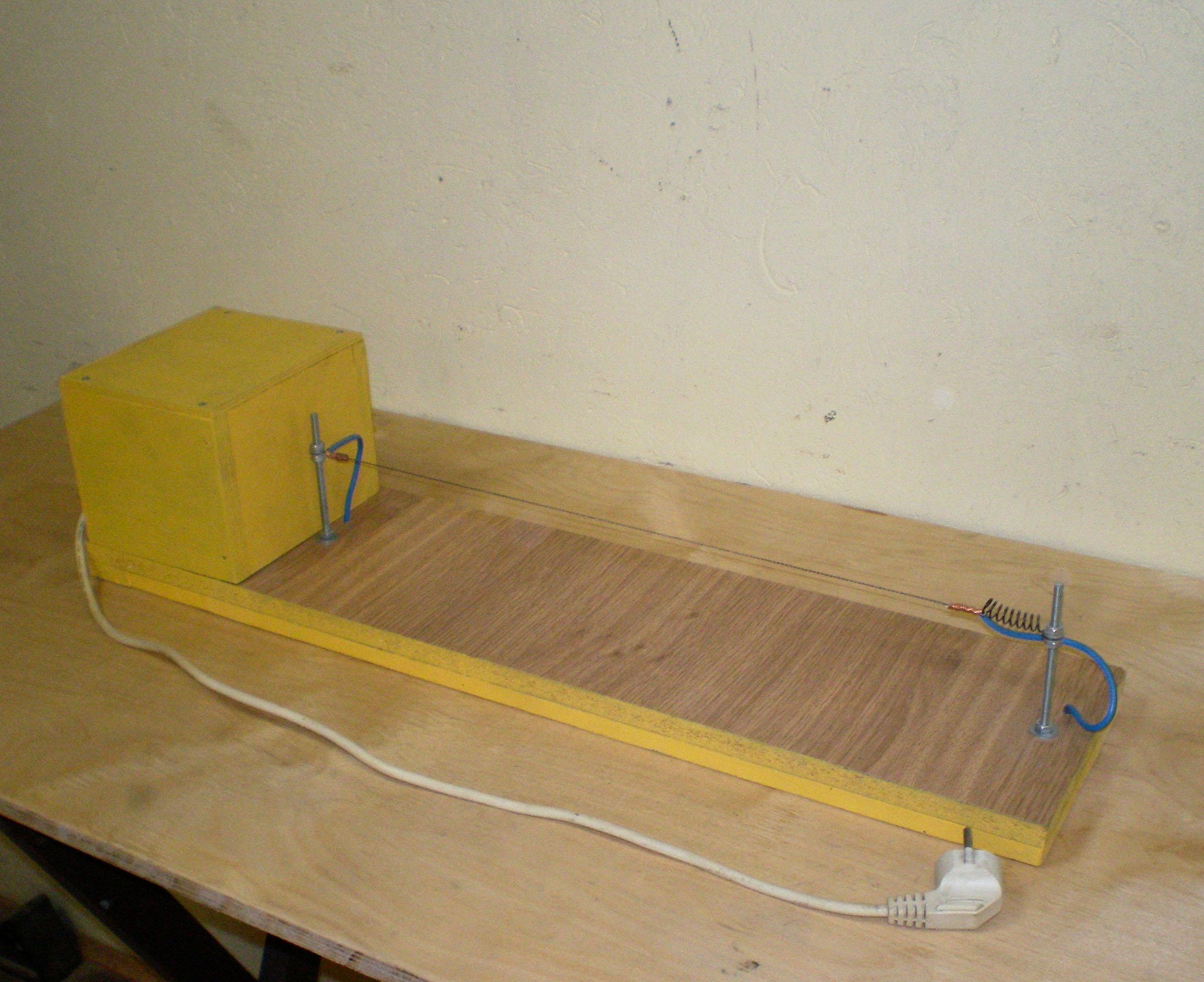 Устройства для резки пенопласта своими руками фото 57