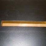 Прорезь для диска циркулярной пилы