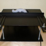 Циркулярный стол в сборе