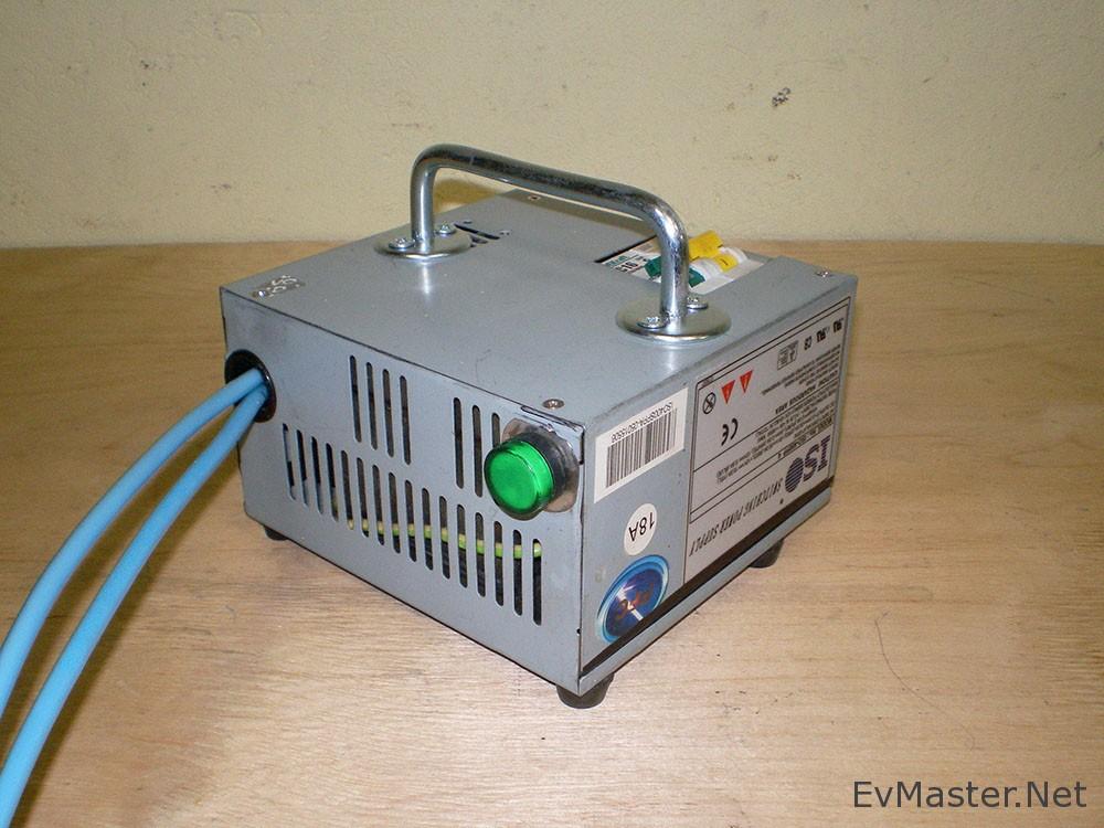 Сварочный аппарат для медного провода своими руками