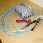 Аппарат сварки проводов (скруток) в сборе