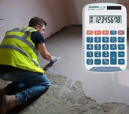 Калькулятор цен своими руками фото 795