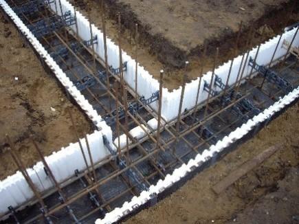 рекомендации бетон