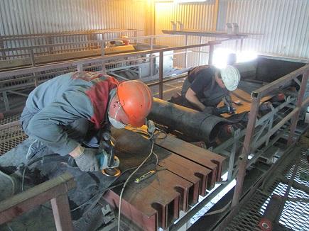 Роль конвейеров в производстве оао двойнянский элеватор волгоградская область