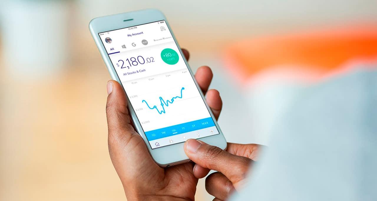 Как правильно подобрать приложения для инвестиций