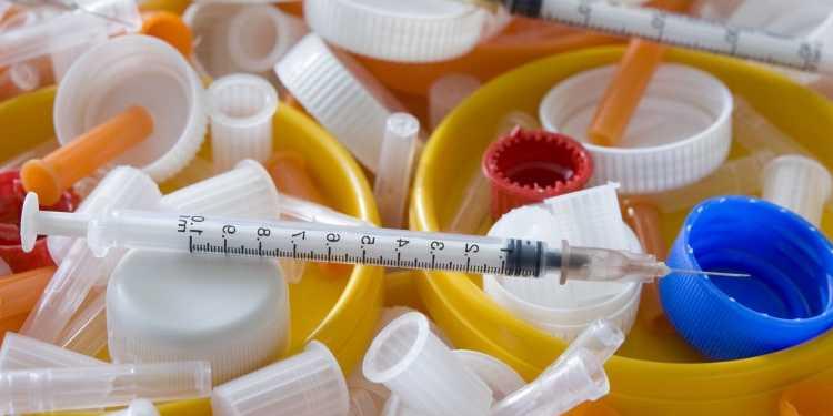 Как правильно утилизировать медицинское оборудование